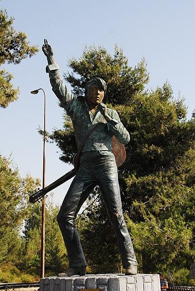 פסל אלוויס