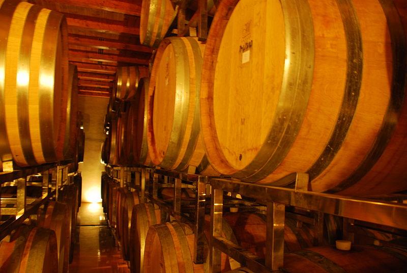 Wine Casks