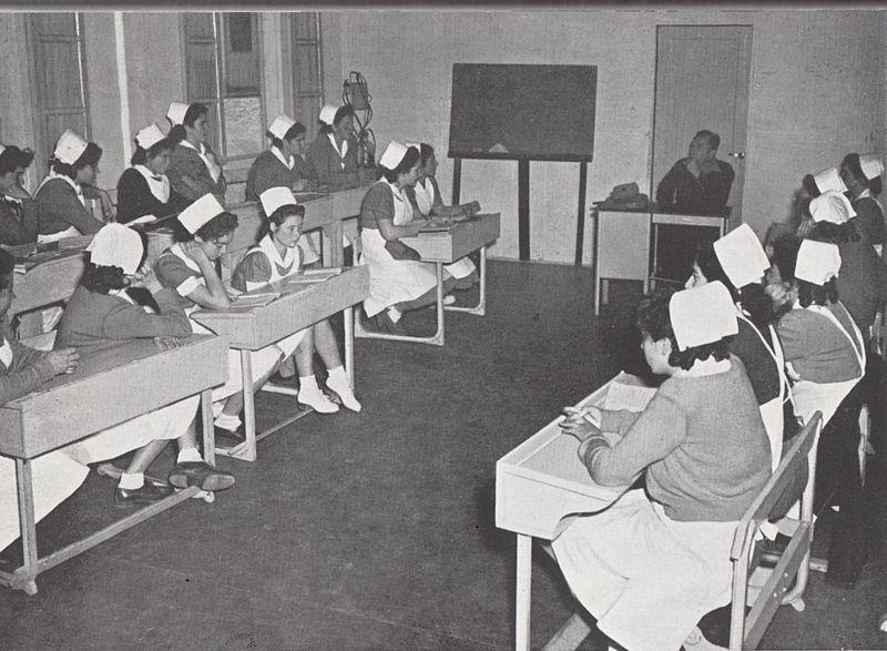 בית ספר לאחיות