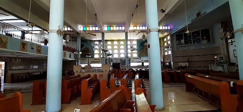 בית הכנסת הגדול בחדרה