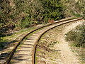 Pilio narrow gauge line - 15.JPG