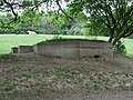 Pill box in fields near Goldings Hill - geograph.org.uk - 429530.jpg