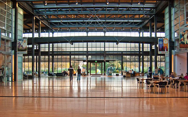 File:Pixar Animation Studios Atrium.jpg