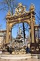 Place Stanislas, Nancy, Lorraine, France - panoramio (4).jpg