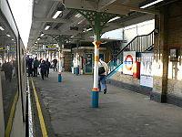 Plaistow tube station 2005-12-10 01.jpg