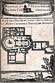 Plan du Saint Sépulchre (Description de l'Univers, t. 4, pl. 111).jpg