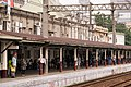 Platform 1, TRA Hsinchu Station 20151114.jpg