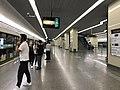 Platform of Hongqiao Railway Station (Line 2).jpg