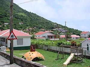 Saba Island Hotels