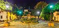 Plaza San Isidro, Algeciras, Cádiz, España, 2015-12-09, DD 09-11 HDR.JPG