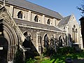 Polish Church of the Evangelist, Putney 08.JPG