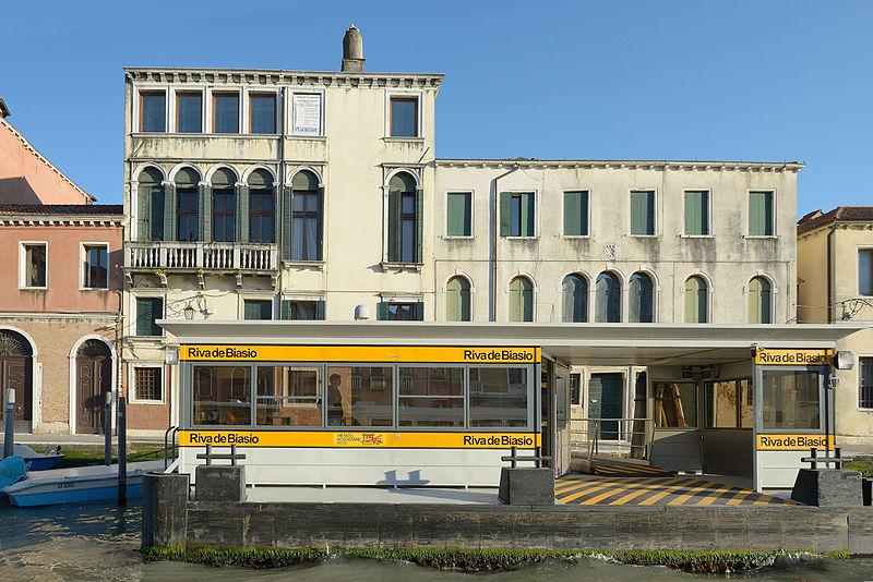 De la Serenisima a la Nerviosisima 800px-Pontile_Vaporetto_Riva_de_Biasio_Canal_Grande_Venezia