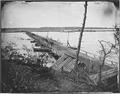 Pontoon bridge across James River - NARA - 524871.tif