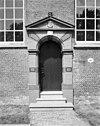 poortje in zuidgevel koor - beetgum - 20029916 - rce