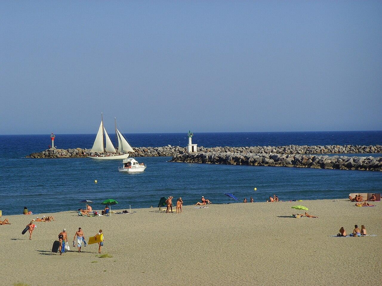 frankreich fkk strande