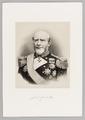 Porträtt av Johan Lagercrantz 1793-1870, kustchef, 1881 - Skoklosters slott - 99506.tif