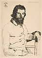 Portrait of Charles Meryon MET DP814003.jpg