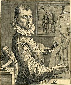 Portrait of Cornelis Cornelisz. van Haarlem 001.jpg