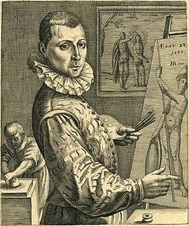 Cornelis Cornelisz.