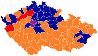Czech legislative election, 2013 - Image: Poslanecká sněmovna 2013