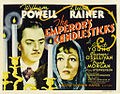Poster - Emperor's Candlesticks, The 02.jpg