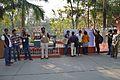 Poster Presentation - Bengali Wikipedia 10th Anniversary Celebration - Jadavpur University - Kolkata 2015-01-10 3365.JPG