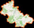 Powiat wolsztyński location map.png
