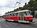 Průvod tramvají 2015, 22a - tramvaj 7292.jpg