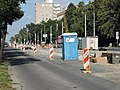 Praha, Petřiny, rekonstrukce trati, 023.jpg