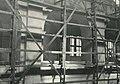 Praha, kostel u Salvátora renovace v 50. letech (Archiv ČCE) 10.jpg
