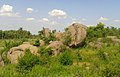 Prehistoric Rock shelters at Dantapuram 01.jpg