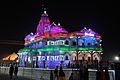 Prem Mandir - Vrindaban 2013-02-22 4814.JPG