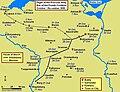 Prenzlau-Lubeck 1806 Campaign Map.JPG