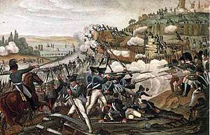 Preobrazhensky Regiment - Image: Preobrazhensky Paris