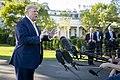 President Trump Departs for Louisiana (48903724351).jpg