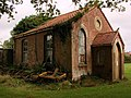 Primitive Methodist Church, Stow Bedon - geograph.org.uk - 569493.jpg