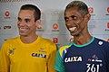 Principais atletas da São Silvestre já estão em São Paulo (24511353907).jpg