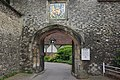 Priory Gate, Winchester - geograph.org.uk - 1322570.jpg
