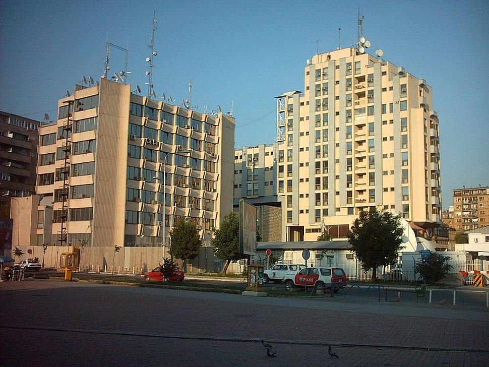 Prishtina maj 2005