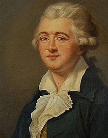 Francesco Procopio dei Coltelli