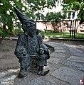 Promyk (Beamie) Wroclaw dwarf 03.jpg