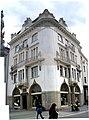 Prostějov - Corner TGM Square - Panoramic Photocompilation.jpg
