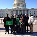 Proud AFSCME members by the US Capitol.jpg