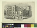 Public schools. School-House No. 4, Rivington St., near Ridge (NYPL Hades-1803750-1659347).tiff