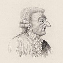 Gaetano Pugnani by Carl Traugott Riedel (Source: Wikimedia)