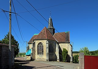 Puits-et-Nuisement Commune in Grand Est, France