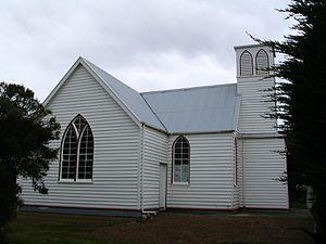 Pukehiki - Pukehiki Community Church