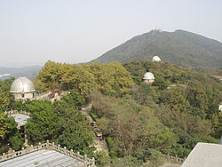 Purple Mountain Observatory