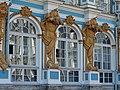 Pushkin Catherine Palace NW facade 11.jpg