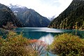 Q30023310 Jiuzhaigou National Natural Reserve Changhai 02 Oct.2015.jpg